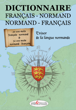 dictionnaire normand